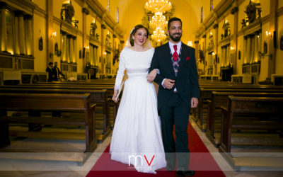 Boda de Jesús y Alejandra (Same Day Edit)