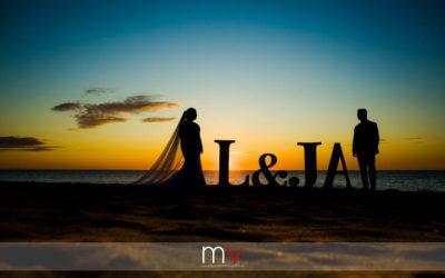 Boda de Jose Angel y Lorena (Same Day Edit)