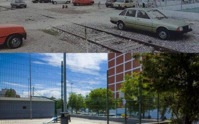 Cádiz, décadas de cambios / El campillo de Loreto